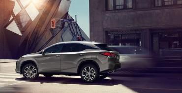 Lexus Canada Celebrates 9 Millionth Ontario-Built Vehicle