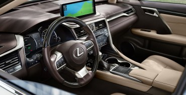 Lexus Teams Up with Designers Tosin Oshinowo and Chrissa Amuah