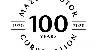 Mazda Celebrates 100th Anniversary