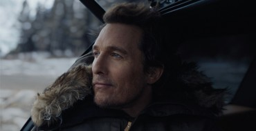 New Lincoln Aviator Commercial is Basically Matthew McConaughey ASMR