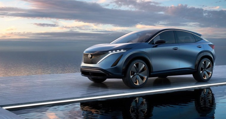 Nissan Offers High-Tech Hospitality at CES 2020