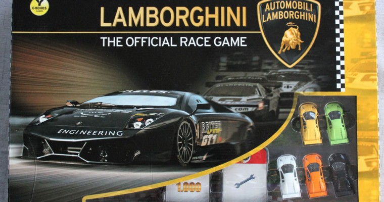 There's an Official Lamborghini Board Game — and I Played It [REVIEW]