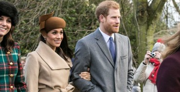 Have Prince Harry and Meghan Markle Bought an RV Camper?
