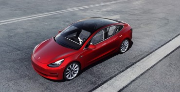 Tesla Model 3: A Car for the People