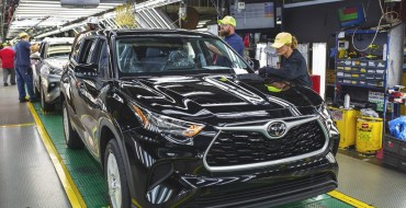 Toyota's $1.3B Investment in Indiana Creates 550 New Jobs