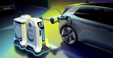 Volkswagen to Favor Batteries Over Fuel Cells