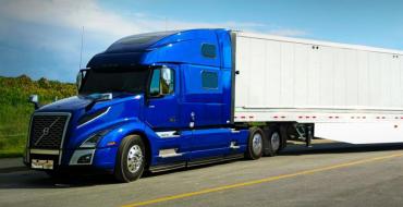 Volvo FlowBelow Kit Makes Trucks More Aerodynamic