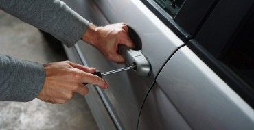 Helpful Tips for Preventing Car Break-Ins