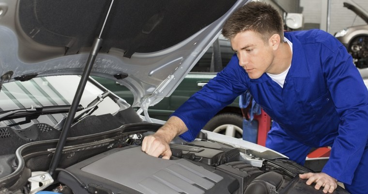 How to Safely Service Your Car at a Dealership During the Quarantine