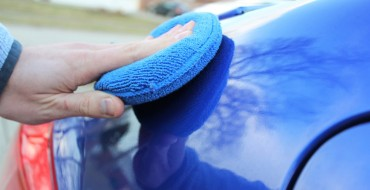 5 Steps to Protect Your Car's Clear Coat