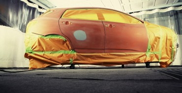 5 Things to Consider When Repainting Your Car