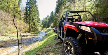Tips When Buying Side-By-Sides or UTVs