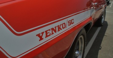 Yenko to Produce 1,000 Horsepower Camaro Convertibles