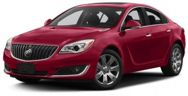 How Rare is the 2020 Buick Regal Sport Touring?