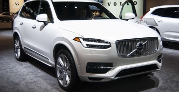 Volvo and Geely Reportedly to Merge