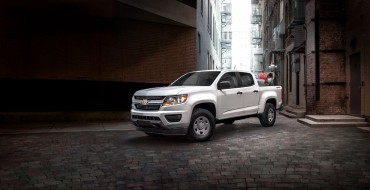 Chevy Colorado Earns Spot on List of 12 Most Reliable Pickup Trucks in 2020