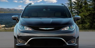 2020 Chrysler Pacifica Hybrid Named to KBB Best List