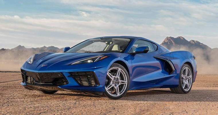 The 2020 Corvette Stingray is Getting the Street Hunters Custom Treatment