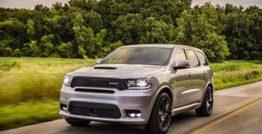 2021 Dodge Durango Reportedly Set for Fall Release