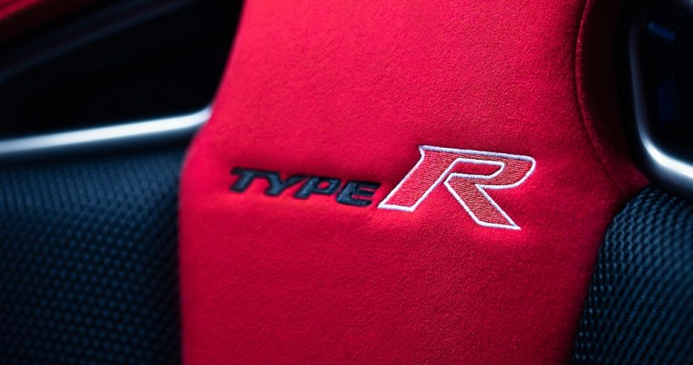 Honda Says Electric Type R Could Happen