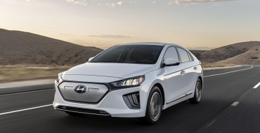 2020 Hyundai Ioniq Electric Gets Higher Price Tag — and Extra Range