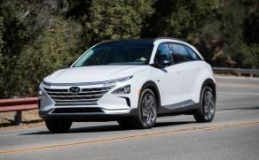 9 Hyundai Models Win 2020 IIHS Safety Awards