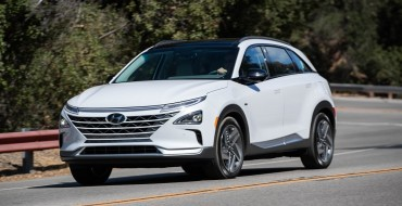 9 Hyundai Models Win 2020 IIHS Safety Awards