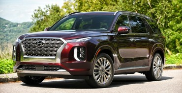 Hyundai Palisade Scores Cars.com Best of 2020 Award