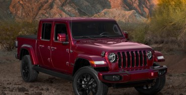 Popular Mechanics Gives Jeep Gladiator Excellence Award