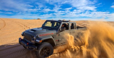 Now Is Your Chance to Make Your Own Jeep 'Easter Egg'