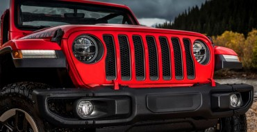 Three FCA Vehicles Earn 5-Year Cost to Own Awards from Kelley Blue Book