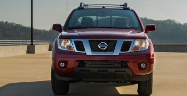 Nissan Debuts Higher Price Tag for 2020 Frontier