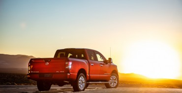 Nissan TITAN and Frontier Make US News' List of the 13 Best Trucks for Towing