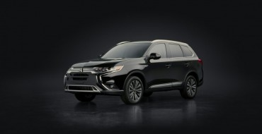 Kelley Blue Book Gives 2020 Outlander the 5-Year Cost to Own Award