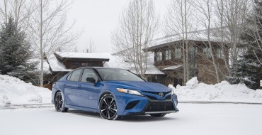 Toyota Camry AWD and Avalon AWD Have Arrived