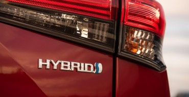Toyota Hybrids Stay on the Road Longer Than Any Other Cars