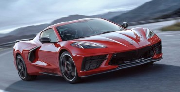 2020 Chevrolet C8 Corvette Earns Automobile All Star Status