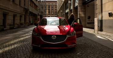 Australian Drivers Enjoy Peace of Mind with Mazda Assured