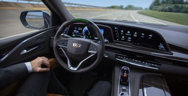 GM Ultra Cruise Will Bring Hands-Free Driving to City Streets