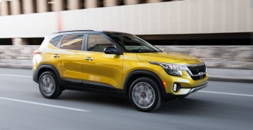 Kia Reports Best-Ever First-Half Yearly and Best-Ever June Sales
