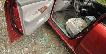 What to Do If Your Car Gets Broken Into