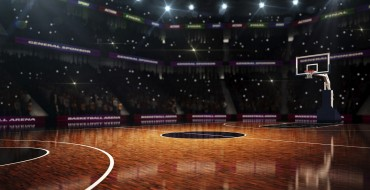Basketball Fans Tested Their Skills at the Kia NBA All-Star Arcade