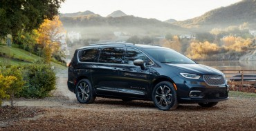 2021 Chrysler Pacifica and Ram 1500 Earn Best Buy Awards