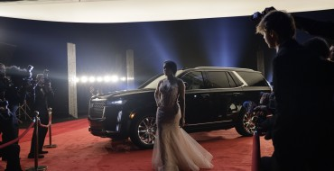"Regina King Stars in the New Cadillac ""Make Your Way"" Campaign"