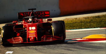 2020 F1 Pre-Season: Week 1 Recap