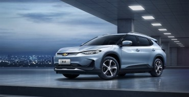 Chevrolet Menlo EV Goes on Sale in China