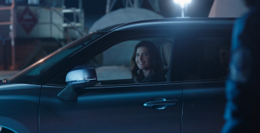 Toyota Highlander's Super Bowl Ad Features Cobie Smulders