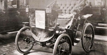 The Story of Canada's First Electric Car