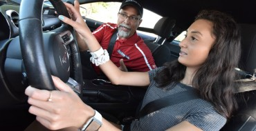 Ford Driving Skills for Life 2020 is Underway