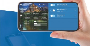 JayCommand Smartphone App Lets You Control Your RV From Anywhere